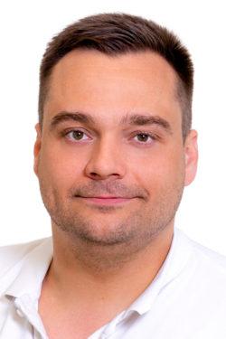 Dr. med. dent. Zt. Bernhard Orechovsky