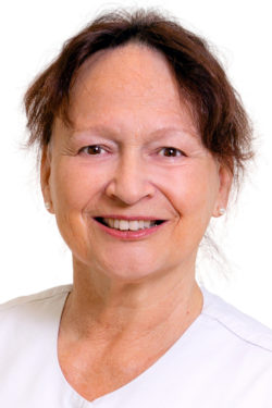 Dr. med. univ. Christa Orechovsky