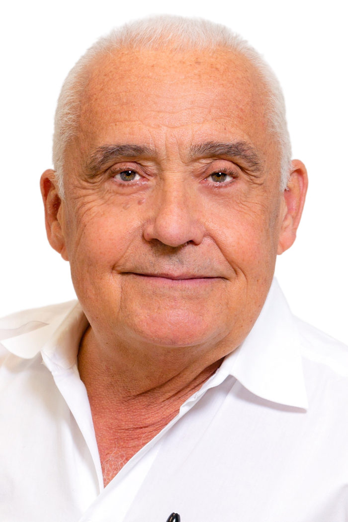 Prim. MR Dr. med. univ. Sven J. Orechovsky